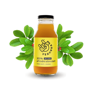 Yeahrba - Original, 330 ml