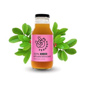 Yeahrba - Bitter, 330 ml