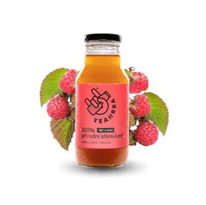 Yeahrba - Malina, 330 ml