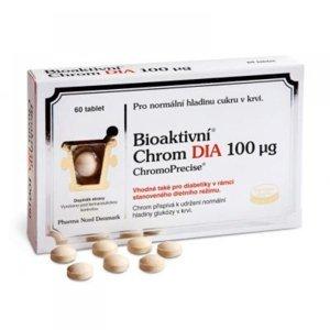 Bioaktivní Chrom DIA 60 tablet