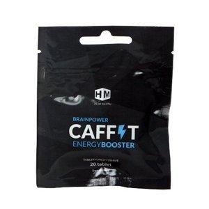 Caffit 20 tablet