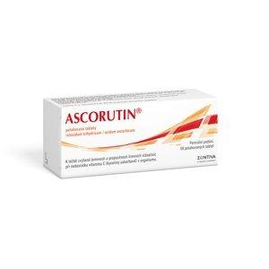 Ascorutin 50 tablet