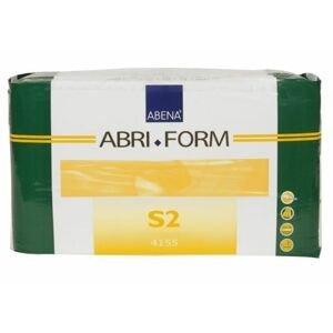 Abri Form S2 inkontinenční kalhotky 28 ks