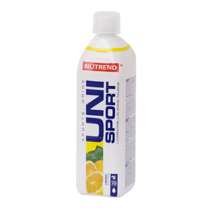 Nutrend Unisport citron nápoj 1000 ml