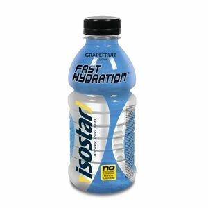 Isostar Fast Hydration grapefruit 500 ml