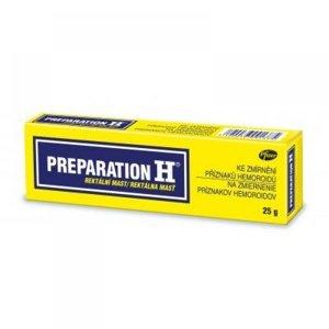 Preparation H mast 25 g