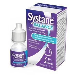 Systane BALANCE oční kapky 10 ml