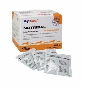 Aptus NUTRISAL sáčky 10x25 g
