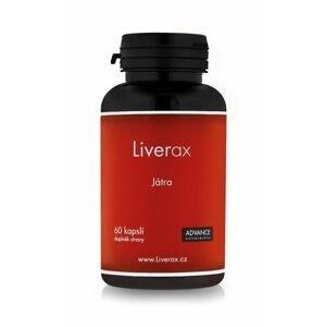 Advance Liverax 60 kapslí