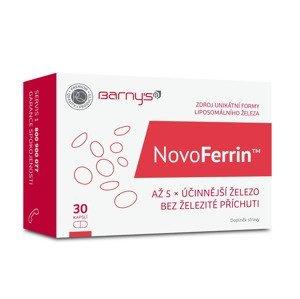 Barny´s NovoFerrin 30 kapslí
