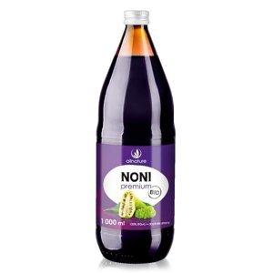 Allnature Noni šťáva 100% BIO 1000 ml