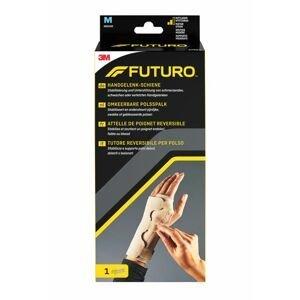 3M FUTURO™ Zápěstní bandáž s oboustrannou dlahou vel. M 1 ks