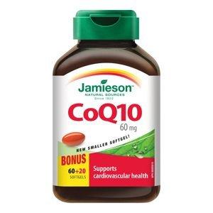 Jamieson Koenzym Q10 60 mg 60+20 tablet