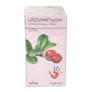 URO efekt junior sáčky 14x5 g