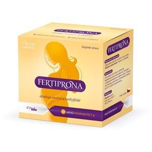 Chytré miminko FERTIPRONA Inositol a Metylfolát 30 sáčků