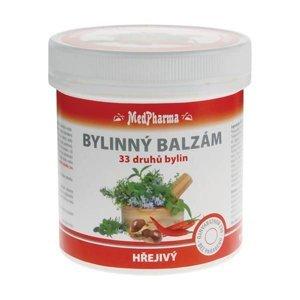 Medpharma Bylinný balzám hřejivý 250 ml