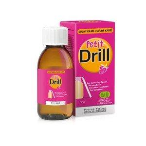 Petit Drill Sirup na suchý kašel 125 ml