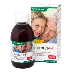 Immun44 sirup 300 ml