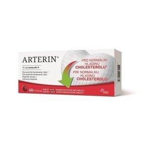 Arterin 60 tablet