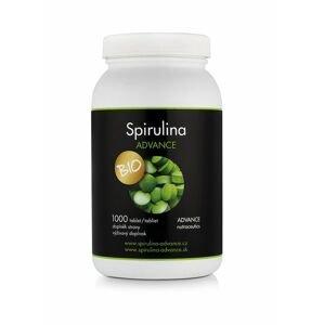 Advance Spirulina 1000 tablet