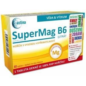 Astina SuperMag B6 60 kapslí