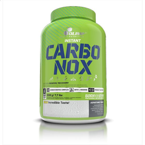 Olimp Carbo Nox jahoda dóza 3500 g
