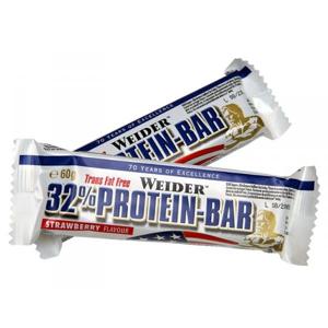 WEIDER 32% Protein Bar vanilla tyčinka 60 g