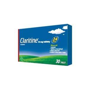 Claritine 10 mg 30 tablet