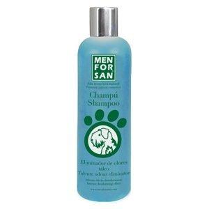 Menforsan Šampon pro psy proti zápachu 300 ml