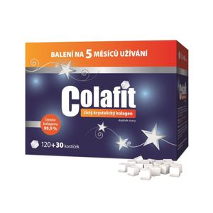 Colafit 120 kostiček + měsíc užívání NAVÍC