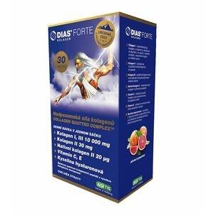 DIAS FORTE grapefruit sáčky 30x11,3 g