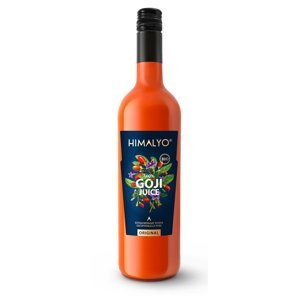 Himalyo Goji Original 100% juice 750 ml