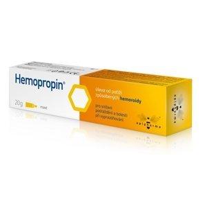 Hemopropin mast 20 g