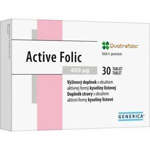 Generica Active Folic 30 tablet