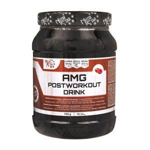 Nutristar AMG POSTWORKOUT Drink 750 g malina