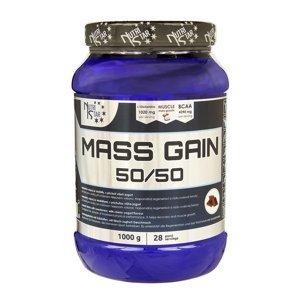 Nutristar MASS Gain 50/50 1000 g čokoláda