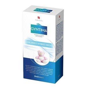 Gyntima Dětský intimní mycí gel 100 ml