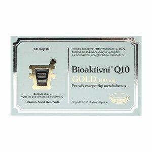 Bioaktivní Q10 Gold 100 mg 60 kapslí