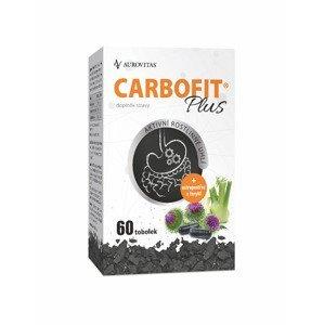 Carbofit Plus 60 tobolek