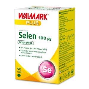Walmark Selen 100 mcg 90 tablet