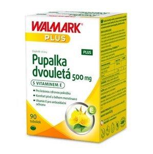Walmark PLUS Pupalka 500 mg s vitaminem E 90 tobolek