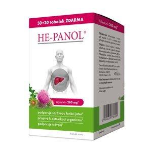 HE-PANOL 50+20 tobolek