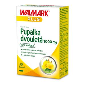 Walmark Pupalka dvouletá 1000 mg 30 tobolek