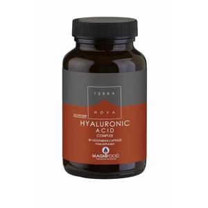 Terranova Kyselina hyaluronová komplex 100 mg 50 kapslí