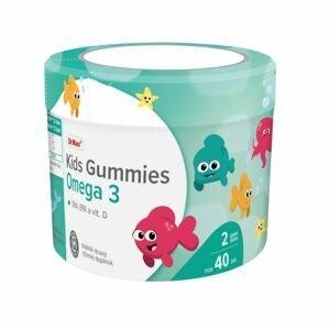 Dr.Max Kids Gummies Omega 3 180 g 40 ks