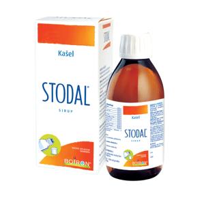Boiron Stodal sirup 200 ml