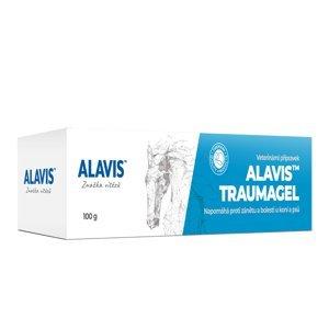 Alavis Traumagel napomáhá při zánětu 100 g