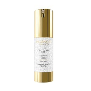 Nuance Caviar and Pearl Absolute Pearl Serum 30 ml