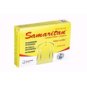 Samaritan Citrus sáčky 8x5 g