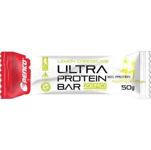 Penco Ultra Protein Bar Lemon Cheesecake proteinová tyčinka 50 g